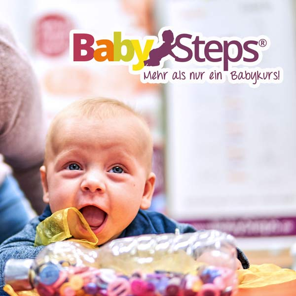 Babysteps-Button